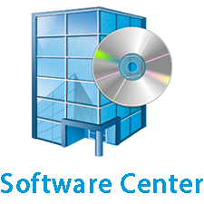 Software Center Icon